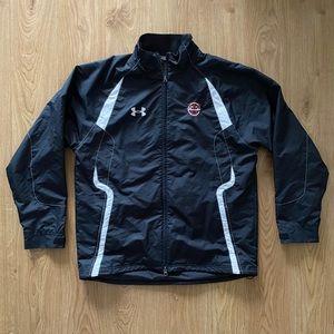 Men's Under Armour Hockey Team Jacket